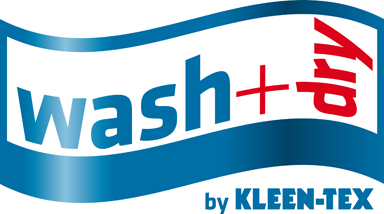 Wash & Dry by Kleen-Tex